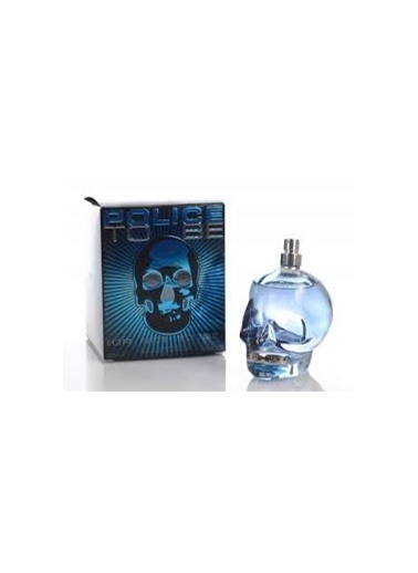 Police To Be Man Edt 125 Ml Renksiz